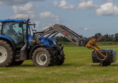 new holland T6-155
